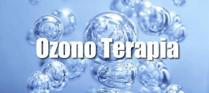 ozono terapia bosstech