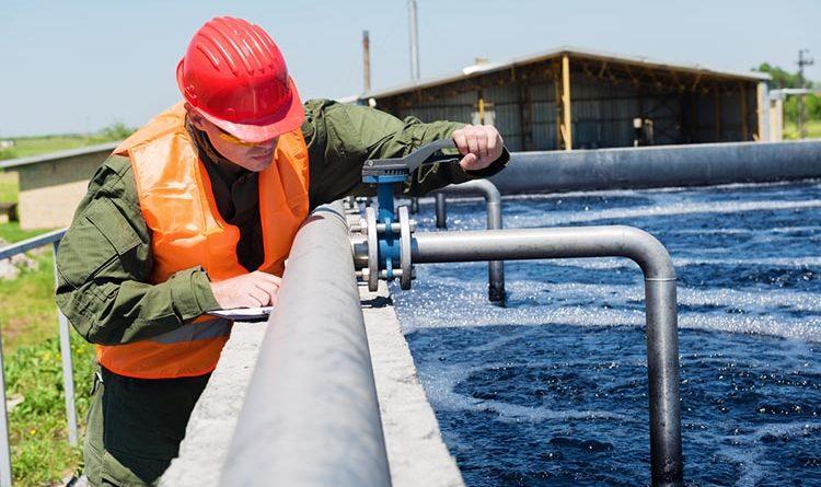 Saneamiento de Agua