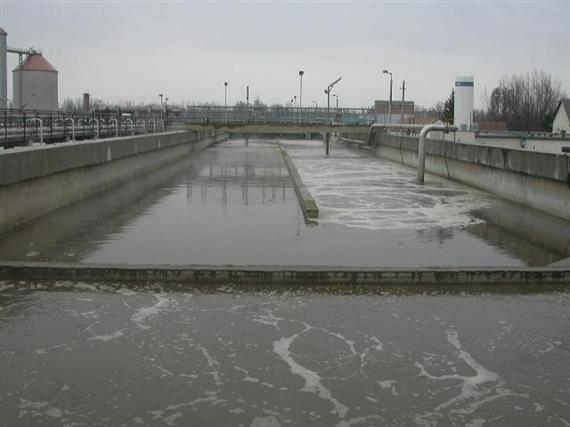 etapas tratamiento aguas secundario bosstech