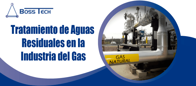 tratamiento aguas residuales gas bosstech