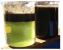 tratamiento primario flotacion bosstech