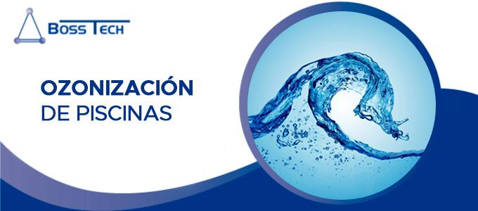 Ozonización De Piscinas