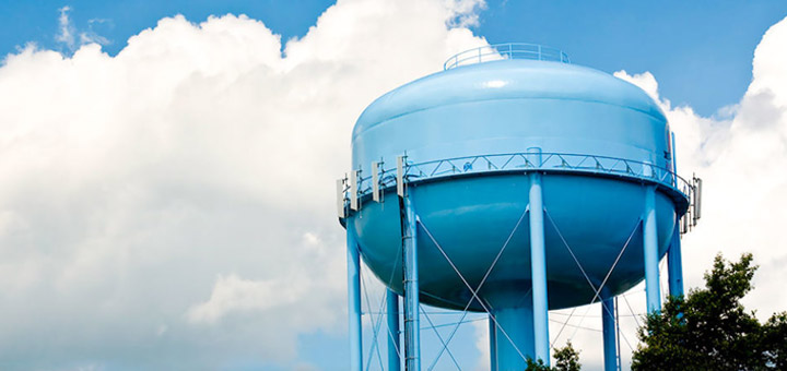 tanque agua