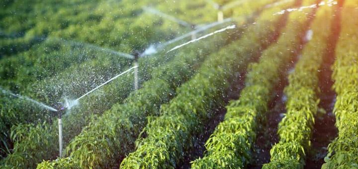 reutilización agua
